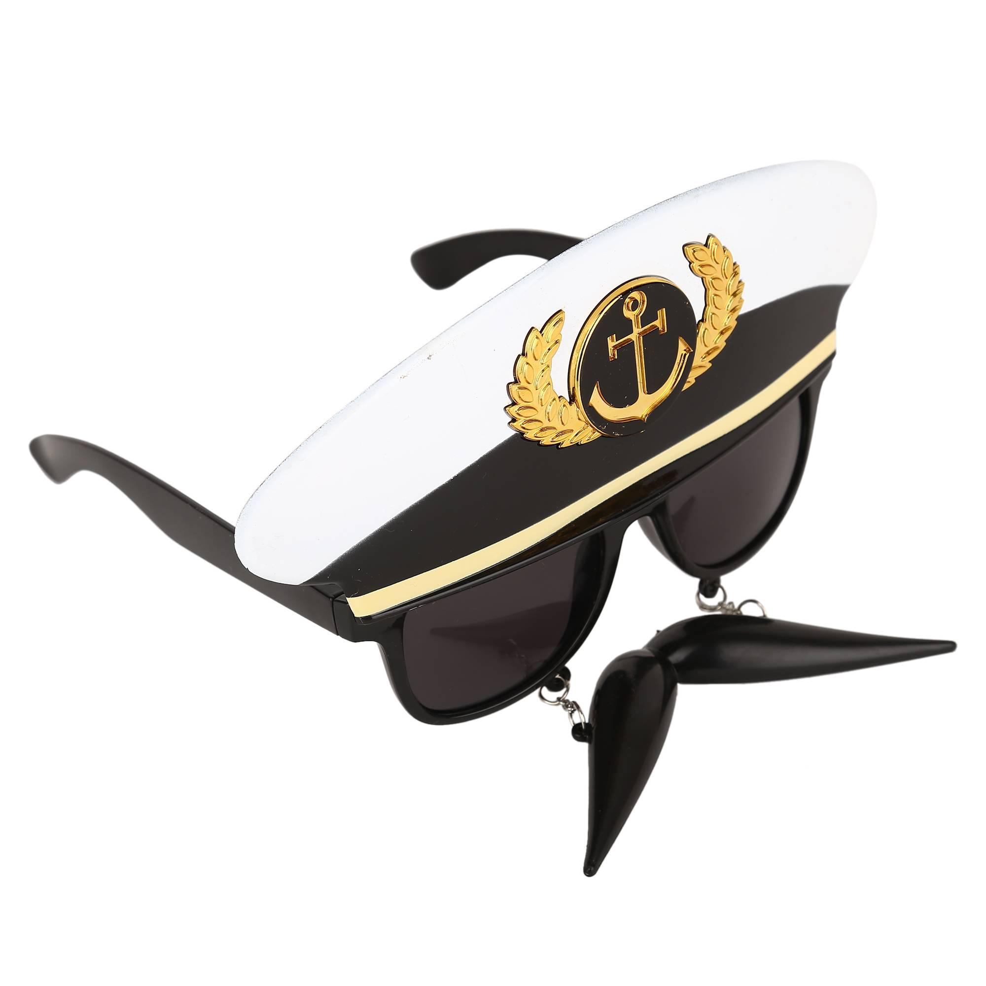 Navy Accessories Party Prop (PP-084)