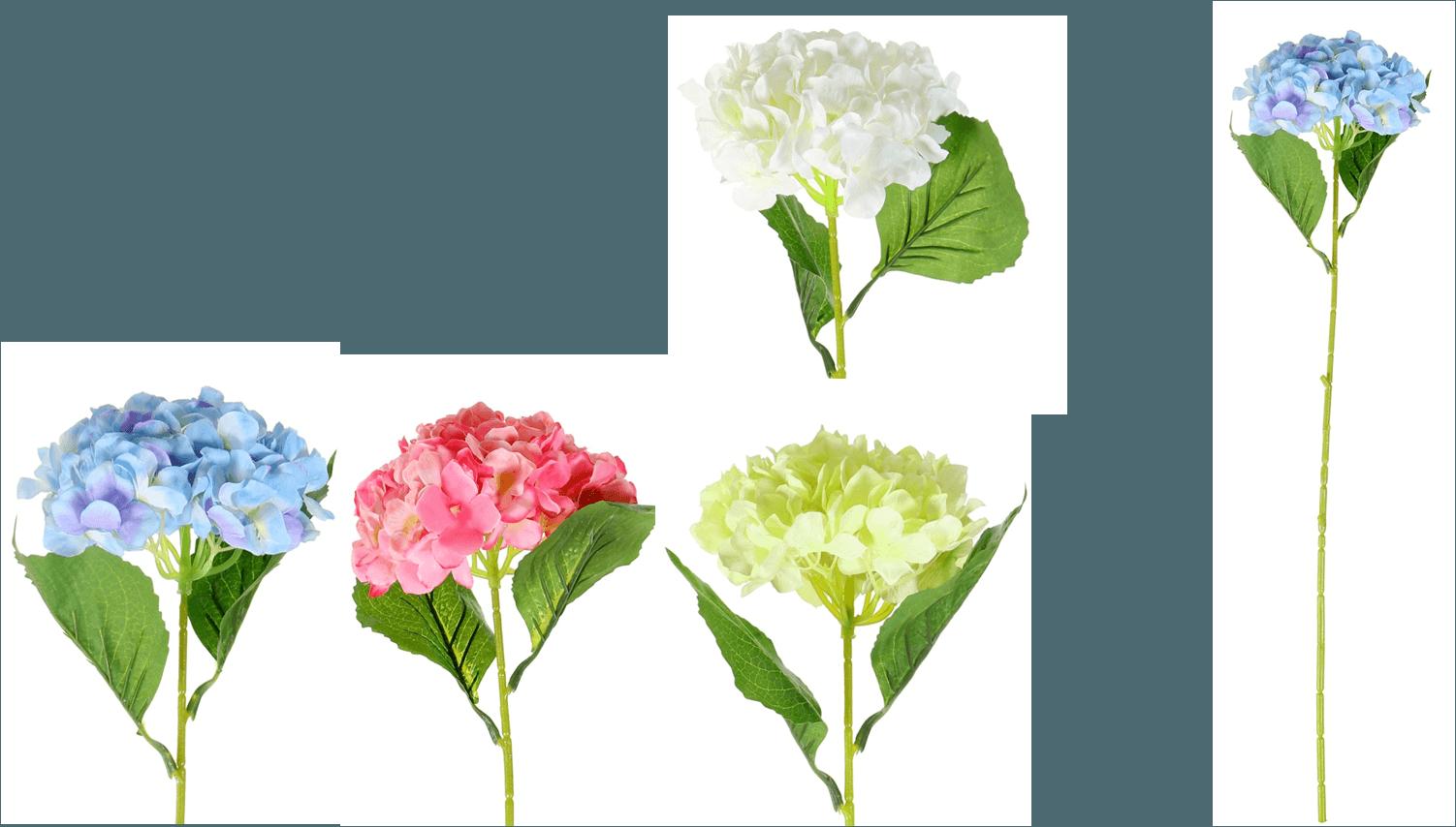 Hydrangeas Stick (AF-039)