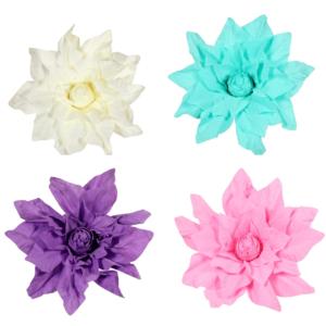 16 inch Flower (AF-025)
